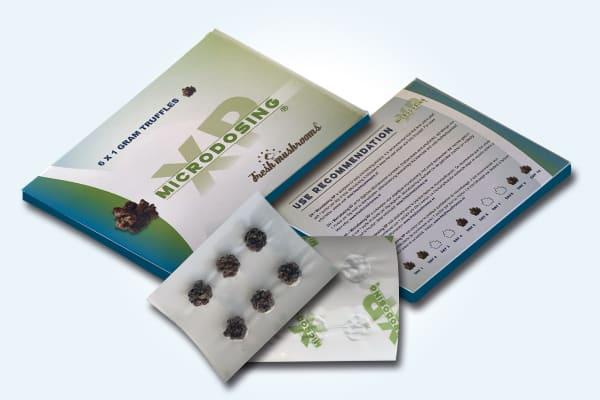 microdosing truffels